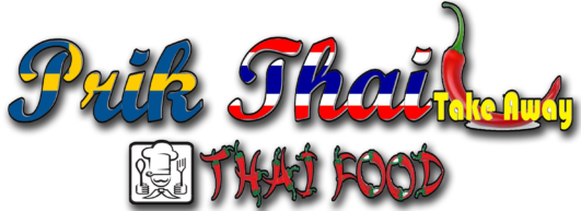 Prik Thai Take Away